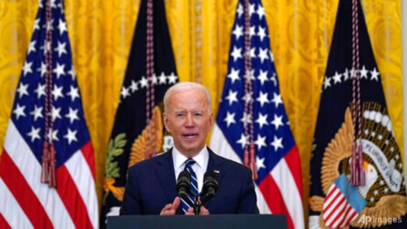 President Biden invites 40 world leaders to climate summit, including Singapore's PM Lee