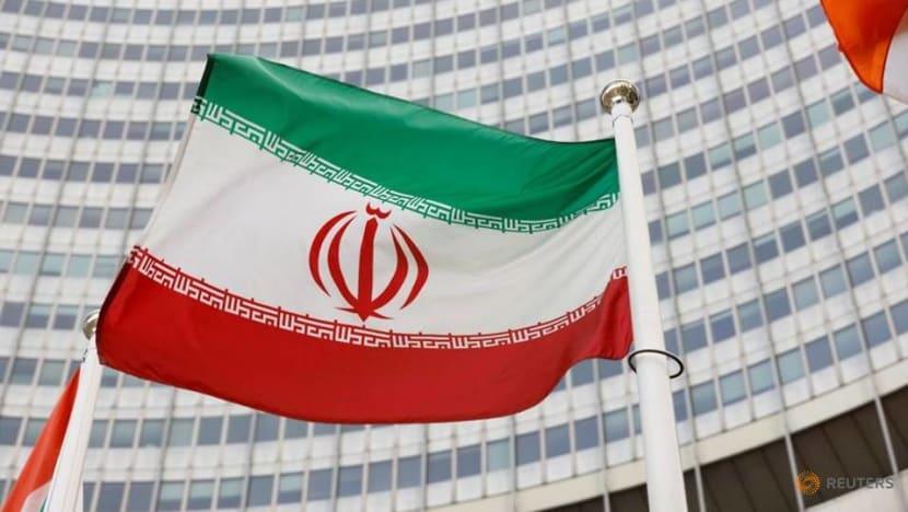 Iran begins process of making enriched uranium metal; US, E3 dismayed
