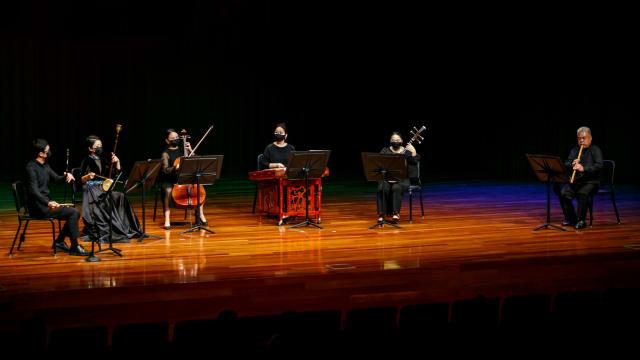新加坡华乐团欢庆25周年 推出一系列音乐会与节目