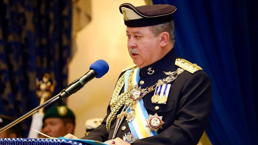 Johor Sultan proposes revival of state volunteer forces, basic military training for civil servants