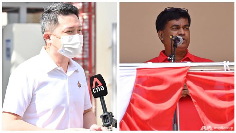 GE2020: New Kebun Baru SMC to see fight between PAP and PSP