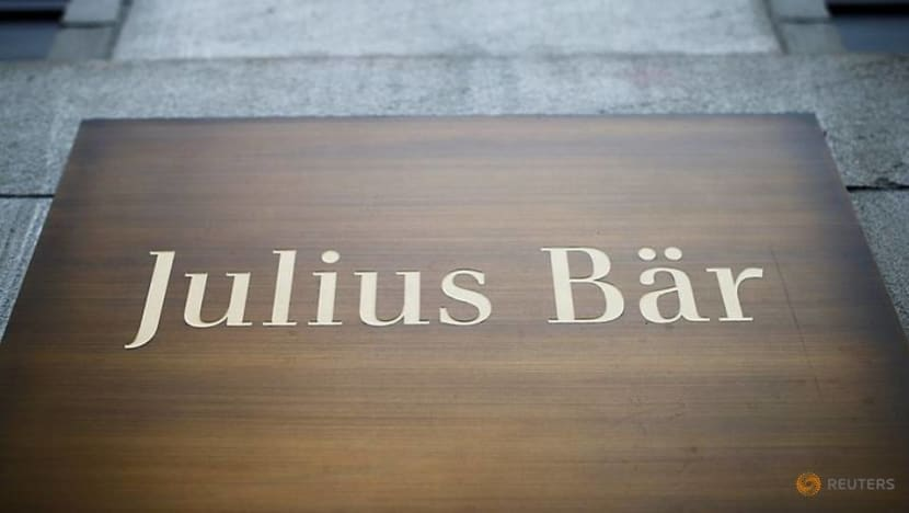 Swiss bank Julius Baer to pay US$79.7 million in FIFA corruption settlement