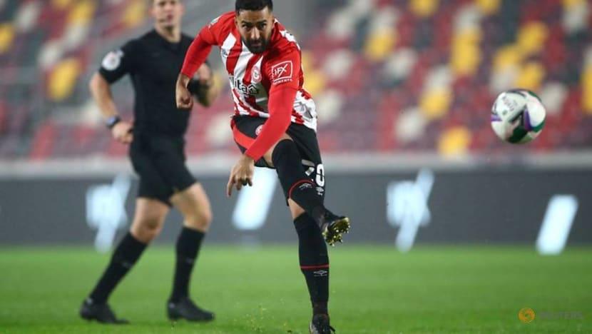 Brentford turn Iran winger Ghoddos' loan into permanent deal