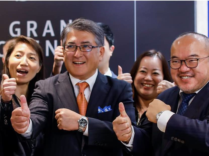 Can Japan beat Switzerland at its own luxury timepiece game? Seiko says yes