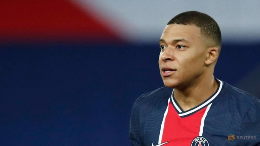 Football: PSG's Mbappe thanks Tuchel after reports of German coach's sacking