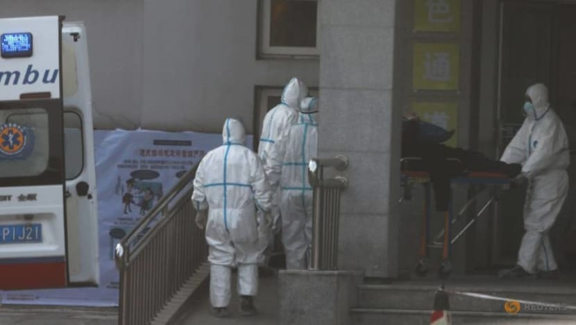 Wuhan virus outbreak: 15 medical workers infected, 1 in critical condition