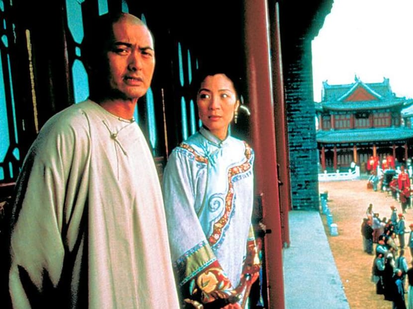 Toughest movie of his life: Lee Ang on Crouching Tiger, Hidden Dragon 20 years later