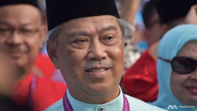 Islamic State may be looking for new base: Malaysian Home Affairs Minister