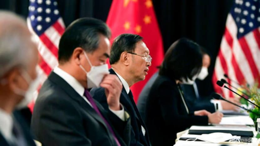 Commentary: The broader dialogue the US-China relationship needs