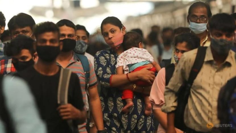 India says COVID-19 virus variants not behind spurt in cases