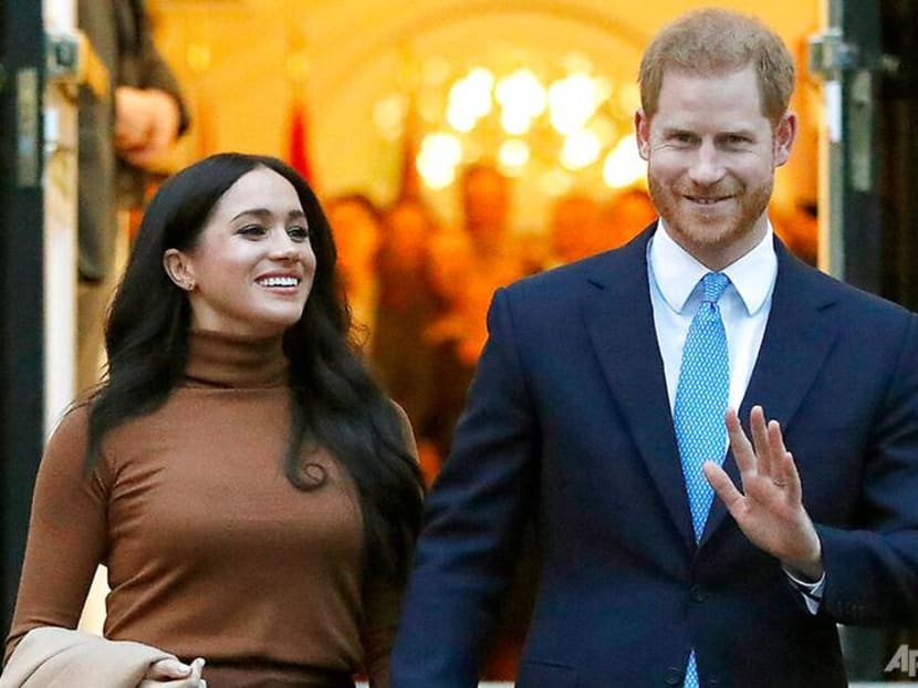 It's final: Harry and Meghan will not return as working royals