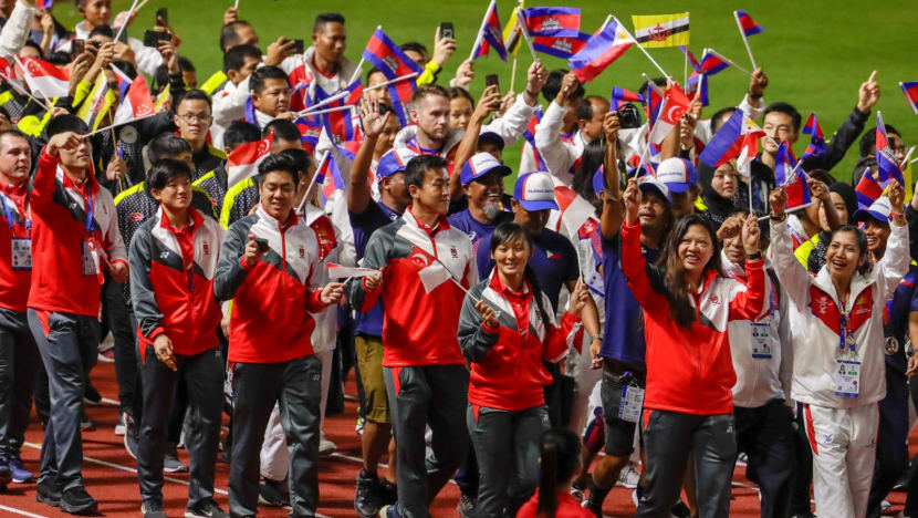 About 220 Team Singapore athletes, coaches and officials have completed COVID-19 vaccinations: SportSG