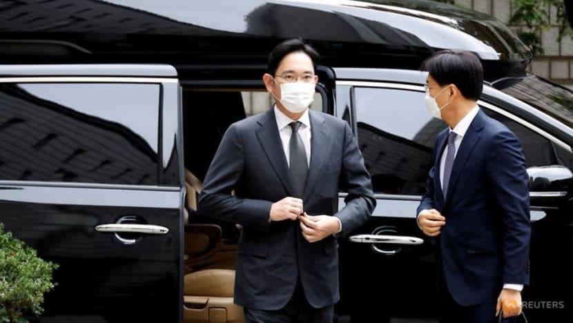 Big strategic decisions await Samsung's Lee as momentum builds for his parole
