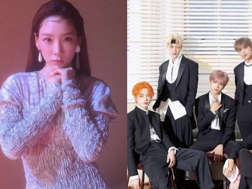 K-pop artistes Taeyeon, NCT Dream postpone Singapore concerts due to 'coronavirus concerns'