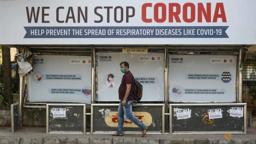 COVID-19 pandemic to bring Asia's 2020 growth to halt for first time in 60 years: IMF