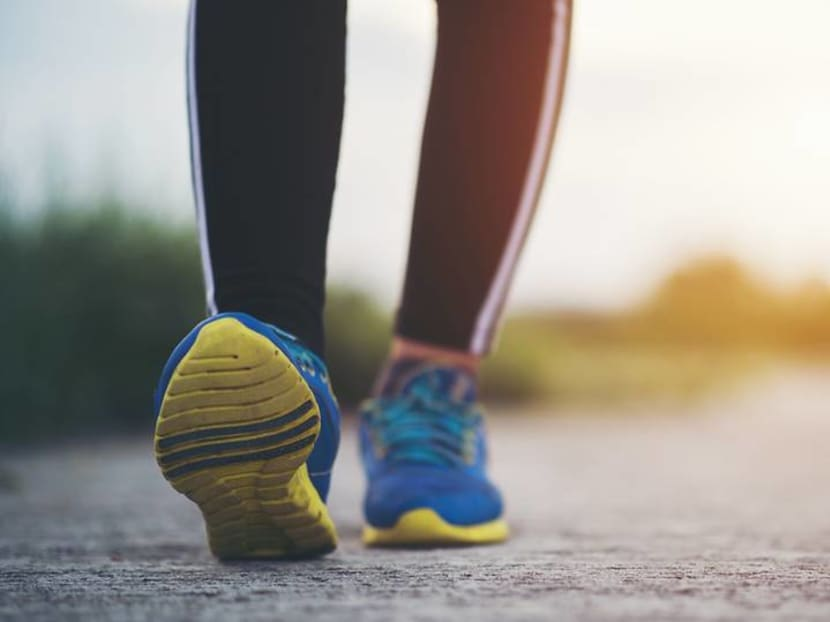 Can brisk walking help your ageing brain and prevent dementia?