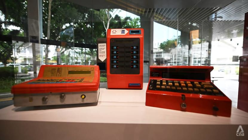 Explore the past, present and future of Singapore's land transport system at new exhibition