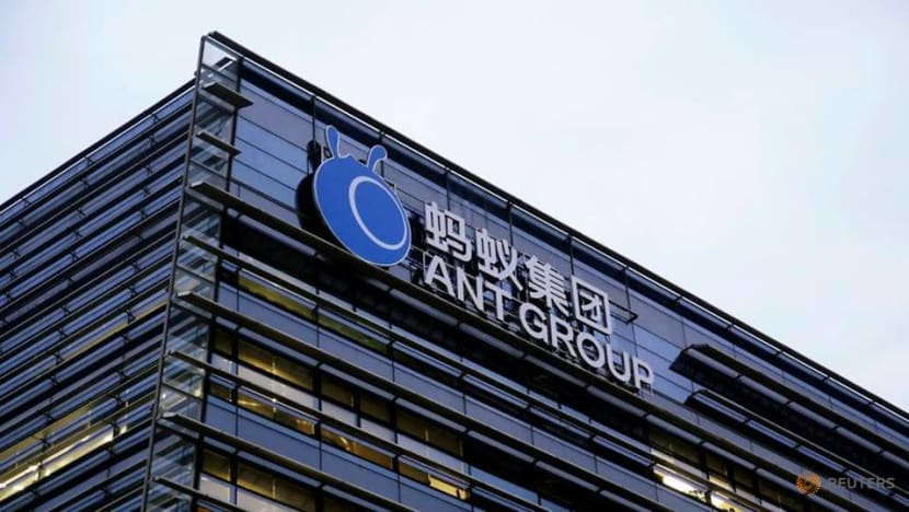 Ant Group to close institutional book of US$17.2 billion Hong Kong IPO early: Sources