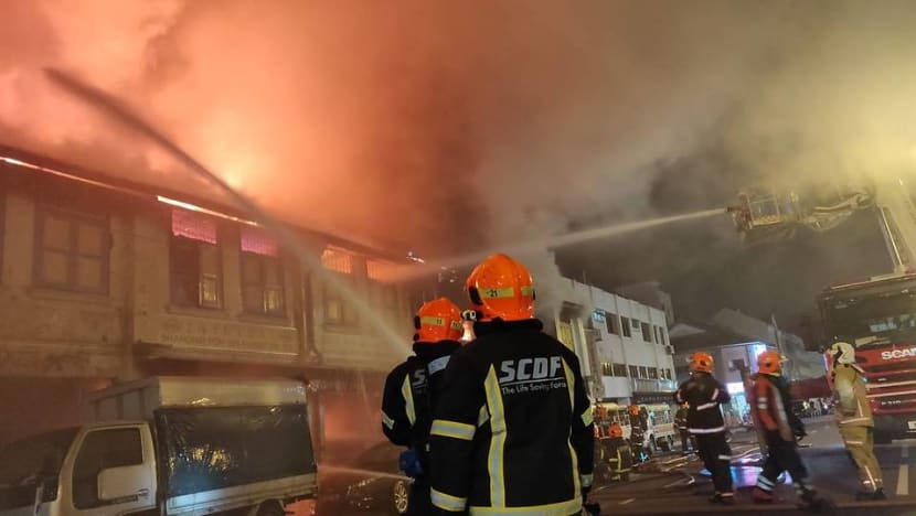 Changes to fire safety law passed; MPs call for warning systems in all homes