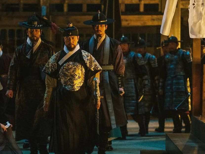 K-drama Joseon Exorcist sparks controversy over 'historical distortions', Chinese influences