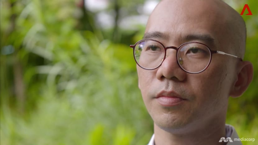 The Singaporean who found a way for inmates, people with disabilities to help seniors