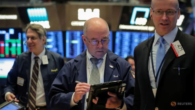 Wall Street ends lower on China growth worries