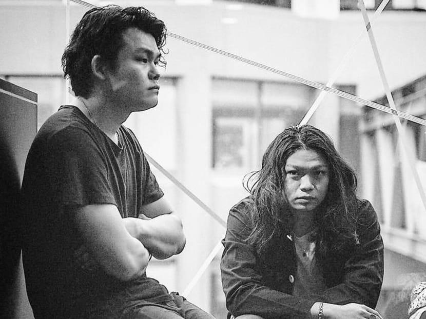 Creative Capital: The Singaporean brothers who built a Japanese fashion brand