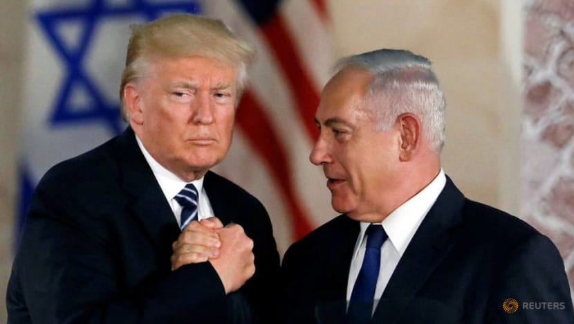 Commentary: The Israeli annexation genie has been let out of the bottle