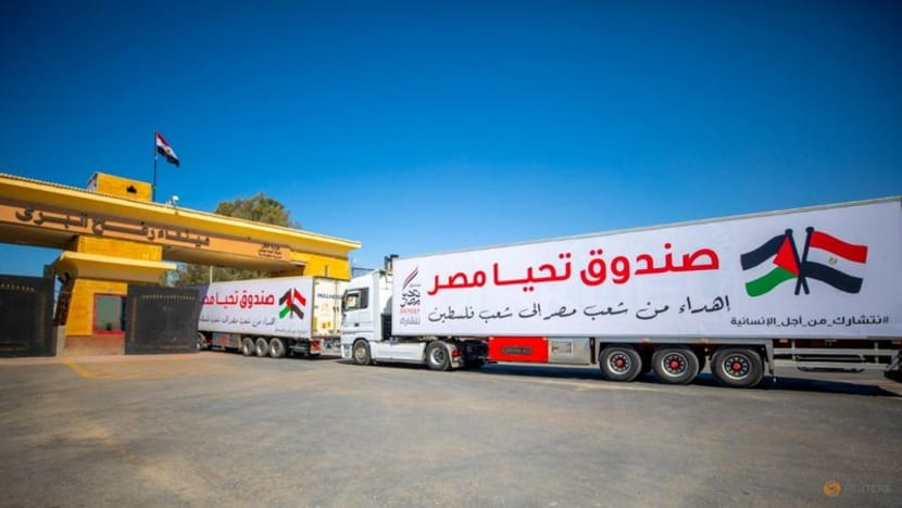 Egypt to close Rafah crossing with Gaza from Monday