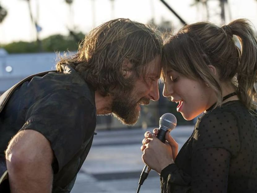 A Star Is Born producer leaves company amid abuse allegations