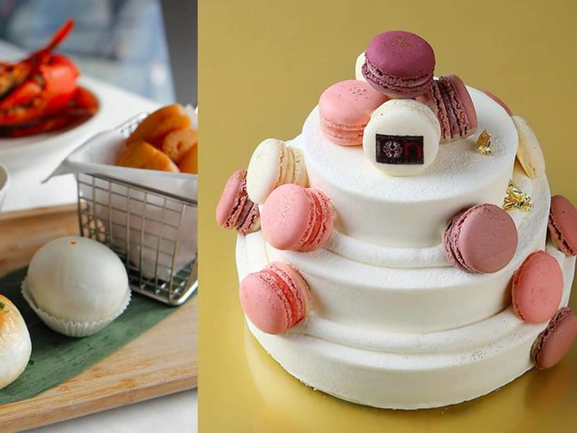 Dining deals: One-for-one specials, chilli crab dim sum and a macaron cake