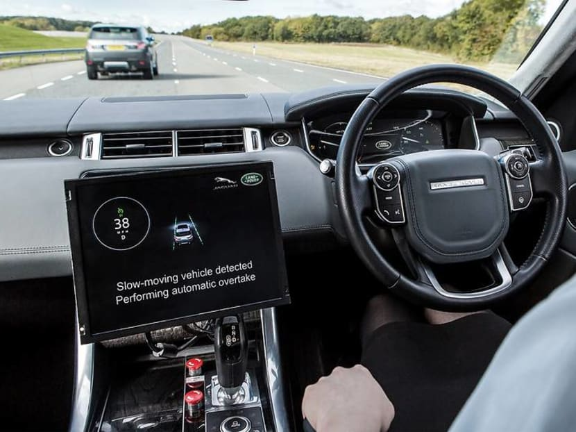 Look ma, no hands: How our cars use driver-assistive tech to keep us safe