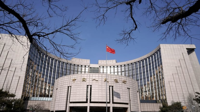 China central bank to keep monetary policy 'flexible and appropriate'