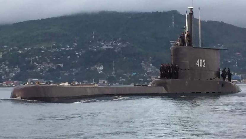 Commentary: Submariners face huge challenges underwater - where there's no margin for error