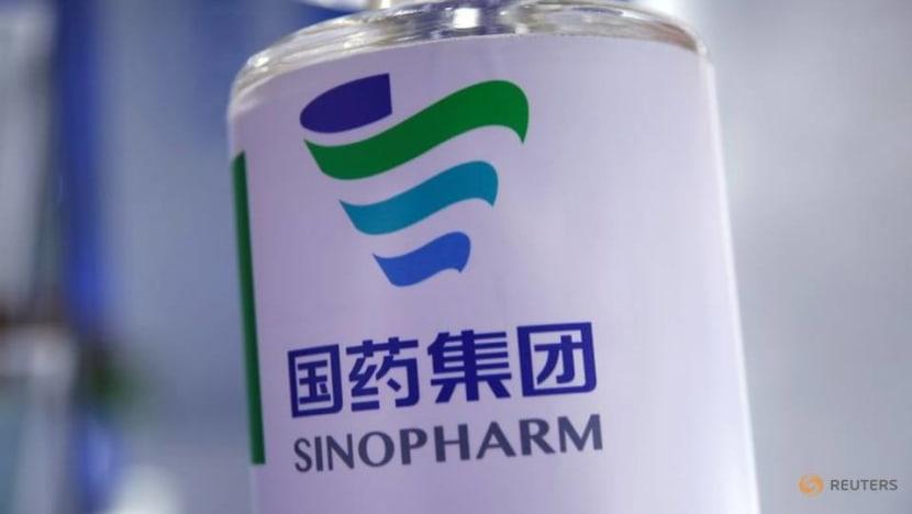 Thailand authorises Sinopharm COVID-19 vaccine, royal academy seeks 1 million doses