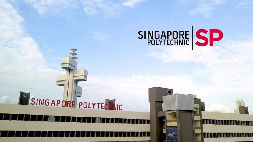 Mediacorp and Singapore Polytechnic sign MOU to nurture next generation of media professionals