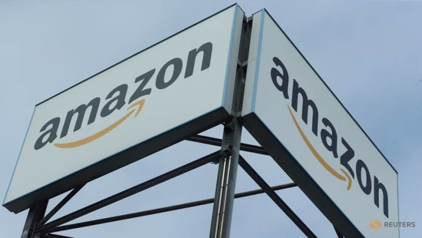 German union calls for Amazon workers to strike on 'Prime Day'