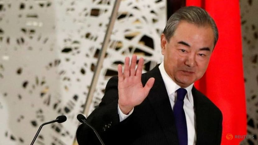 China's Wang vows to uphold trade deal during Biden administration: US business group