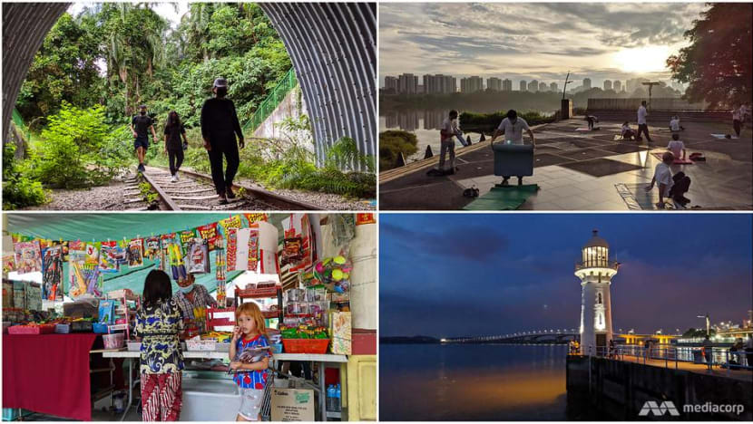Up Your Alley: Jurong, from 'cowboy town' to heritage hotspot