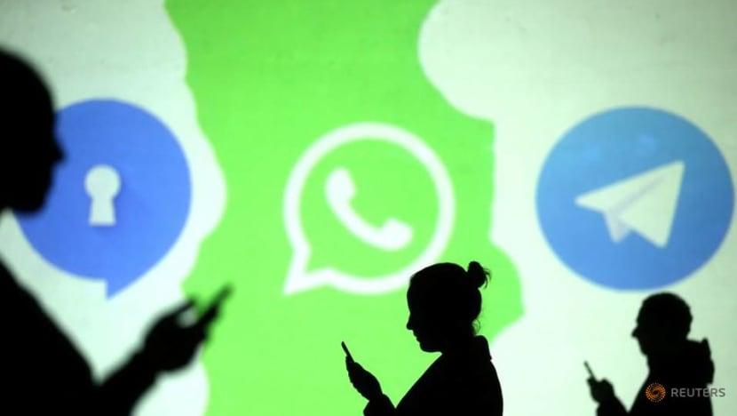 Signal, Telegram see demand spike as new WhatsApp terms stir debate