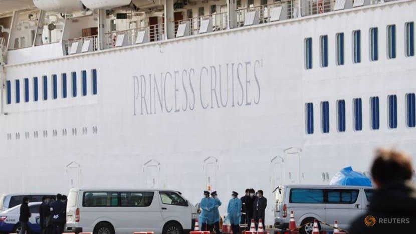 5 Singaporeans on quarantined cruise ship off Japan