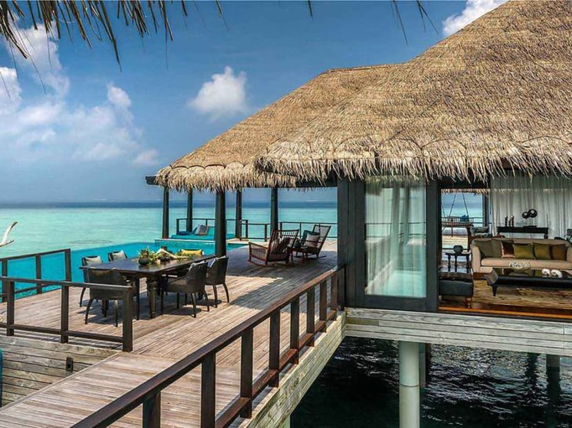 Pack your sunscreen and swimming gear: The world's best beach resorts beckon