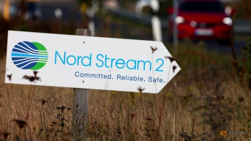 Exclusive: US tells European companies they face sanctions risk on Nord Stream 2 pipeline