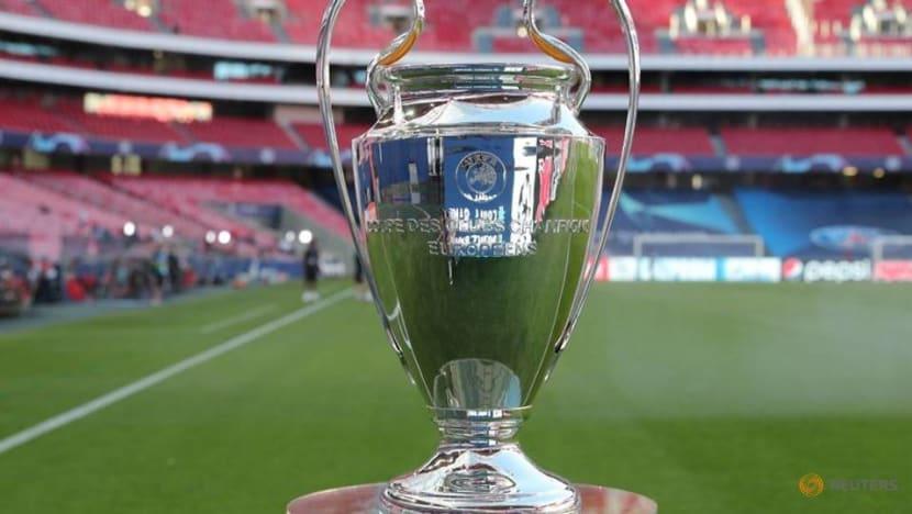 Football: UEFA moves Champions League final to Porto, says Turkish media reports