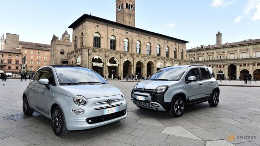 Fiat Chrysler and Engie EPS to set up e-mobility joint venture