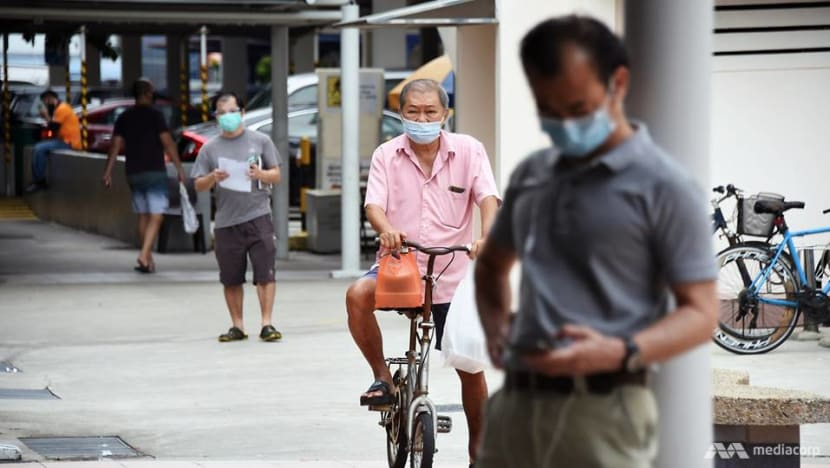 Group sizes down from 5 to 2, dining-in suspended as Singapore tightens COVID-19 measures