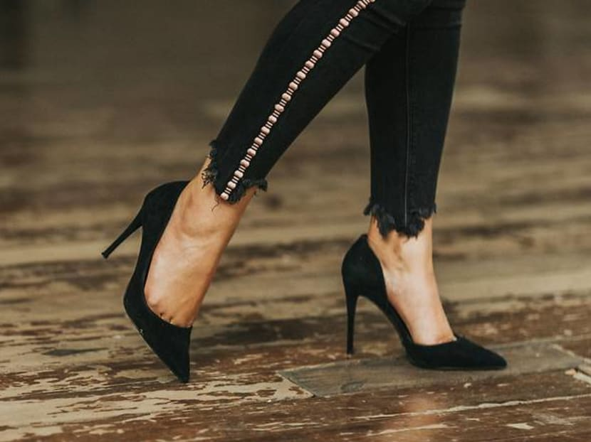 Pro tips for high heel lovers: How to walk safely and elegantly in those stilettos