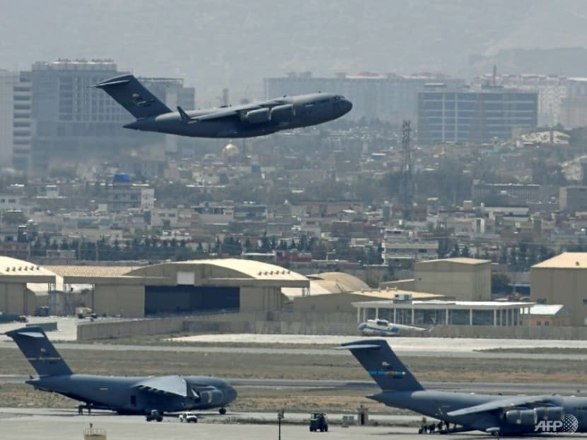 US military completes withdrawal from Afghanistan