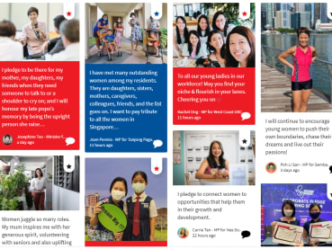 PAP invites public to pledge support for women in new #ActionForHer initiative