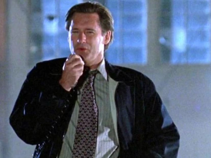 Independence Day actor Bill Pullman responds to Trump using his movie speech